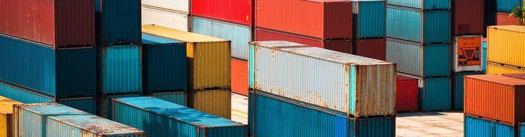 I vostri container in tutto il mondo a prezzi veramente interessanti !