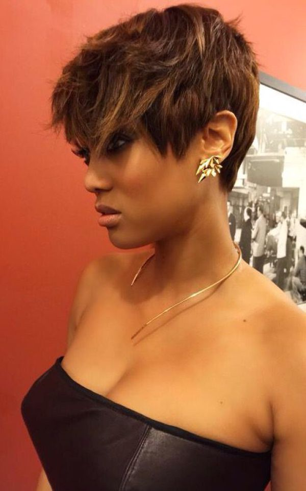 cool haircuts for women 206 best images about hairstyles on 1031 | 199945bd2106147fe339ccee1cea1031 short hairstyles with bangs hairstyle short hair