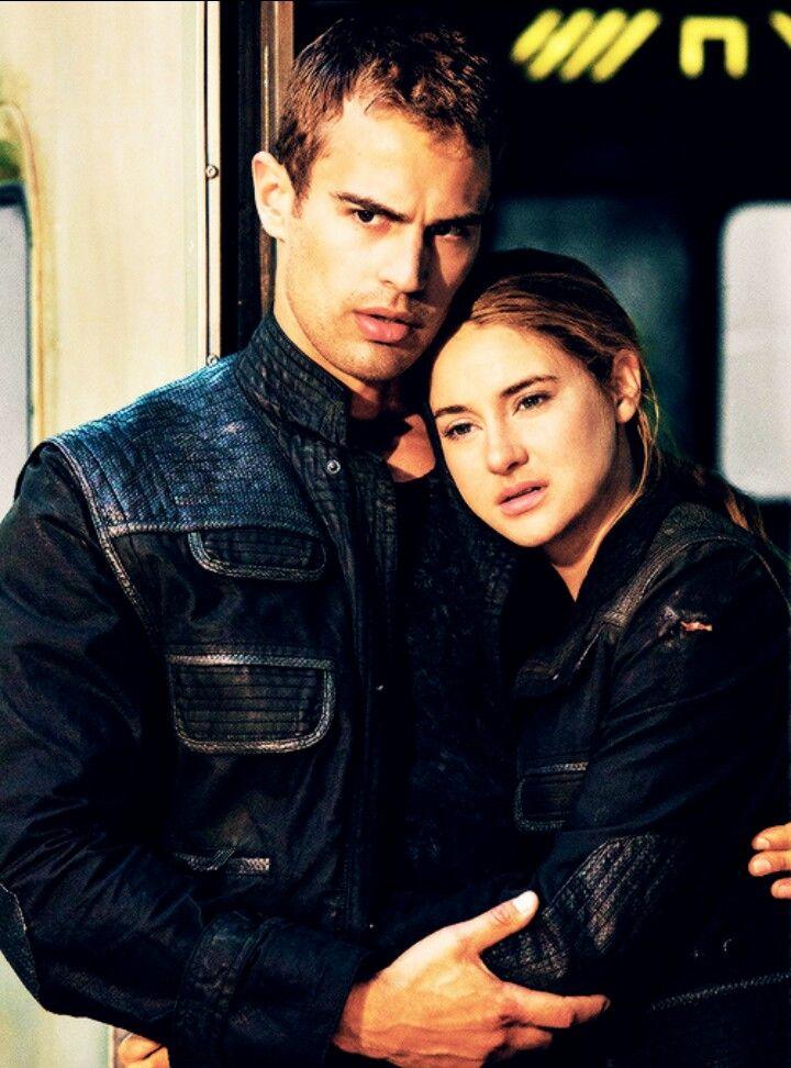 17 Best images about Divergent, Allegiant, Insurgent on ...