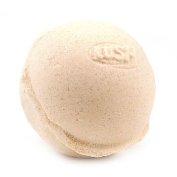 Fizzy O'Therapy It's a spicy Bath Bomb with ginger, cloves, cinnamon and coriander to help you and your muscles unwind.