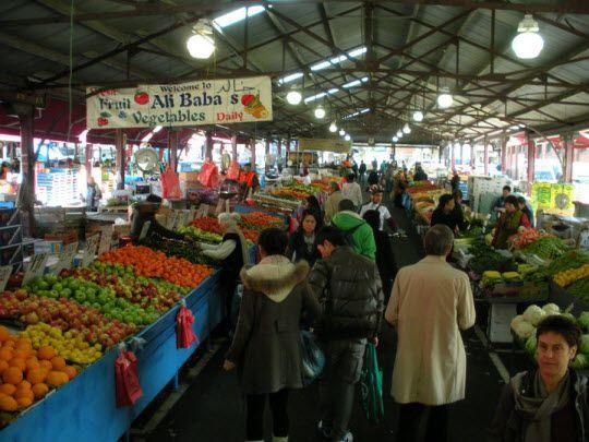 Melbourne Markets http://thingstodo.viator.com/melbourne/melbourne-markets/