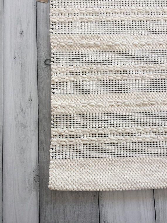 Cotton Kitchen Rug Runner