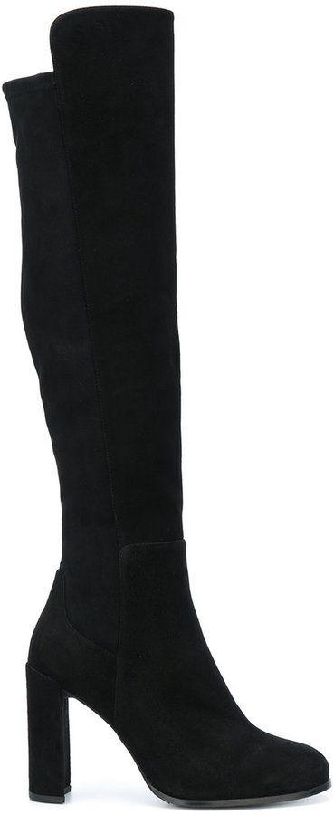 Stuart Weitzman thigh length boots