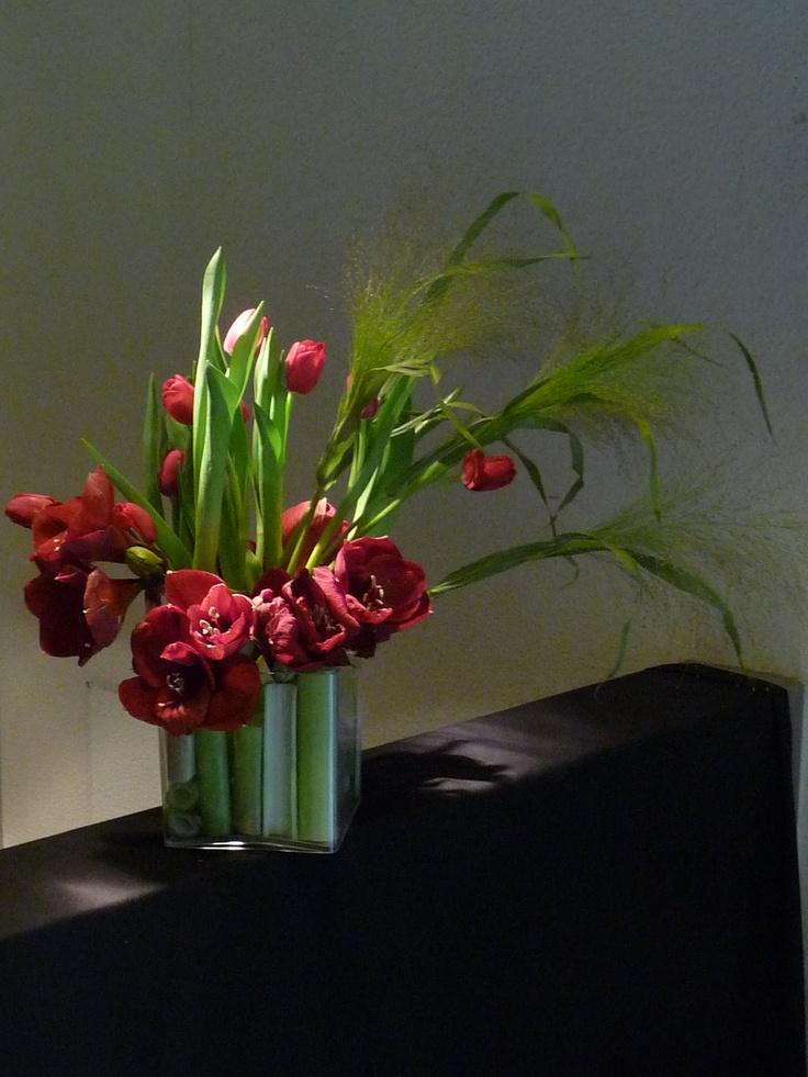 Ecole des fleuristes de Paris