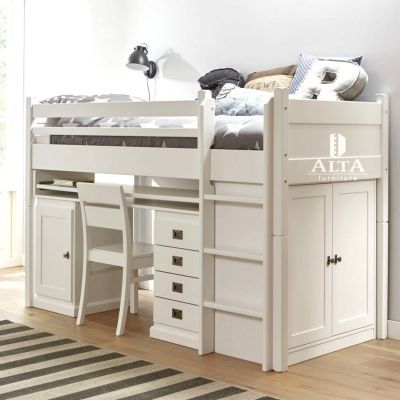 11 beste afbeeldingen van moderne kinderkamers kinderkamer slaapkamers en peuter meisje kamers. Black Bedroom Furniture Sets. Home Design Ideas