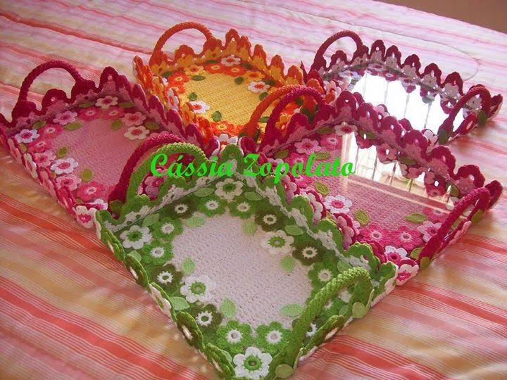 Loja Artesanato Rio De Janeiro ~ 25+ melhores ideias sobre Croche Endurecido no Pinterest
