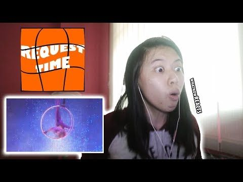 #250 Sofie Dossi Final Performance - AGT 2016 Reaction & Discussion | whatnowREACTS - YouTube