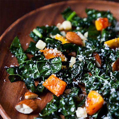 10 best kale salads