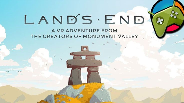 #VR #VRGames #Drone #Gaming Land's End Trailer Teaser (VR Game) HD - Android Android (Operating System), android gamespot, android Virtual Reality, android vr game, gamespot, land's end teaser, land's end trailer, land's end trailer teaser, land's end vr adventure, land's end vr game, land's end, monument valley, ustwo, virtual reality (media genre), virtual reality android, vr game android, vr videos #Android(OperatingSystem) #AndroidGamespot #AndroidVirtualReality #Andr