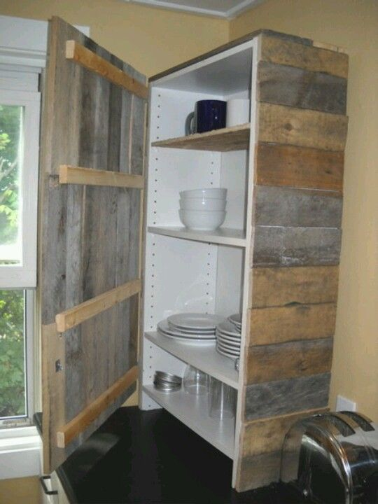 358 Best Repurposing Wood Pallets Images On Pinterest