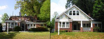Best 25 second floor addition ideas on pinterest second for Second floor addition before and after