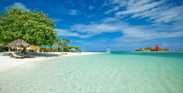 VHI Travel Club suggests visiting Montego Bay in Jamaica - Your Vacationhub International Team