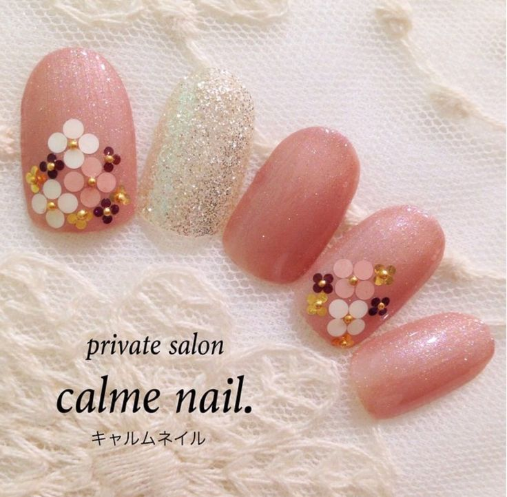 241 best Nail design ideas images on Pinterest | Nail arts, Japanese ...