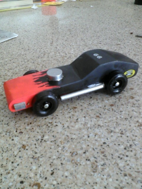 1000 images about pinewood derby on pinterest for Pinewood derby shark template