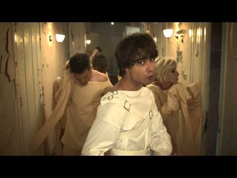 "Alexander Rybak - ""Leave Me Alone"" (Official Music Video) He is so good!!!! Love the song!!"