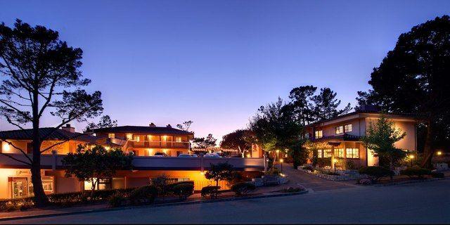 Horizon Inn and Ocean View Lodge - Carmel-By-The-Sea - United States