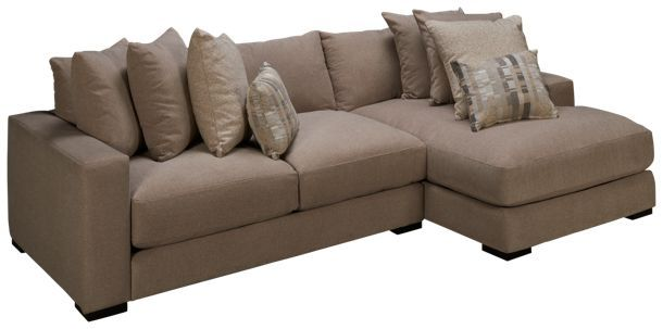 Jonathan Louis Lombardy Jonathan Louis Lombardy 2 Piece Sectional