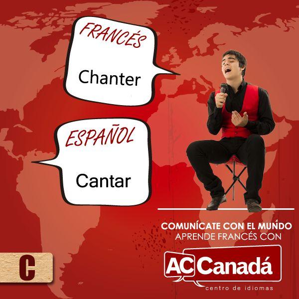 #Cantar