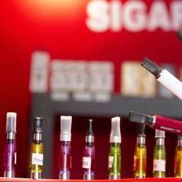 Sigarette elettroniche, supertassa illegittima: http://www.lavorofisco.it/sigarette-elettroniche-supertassa-illegittima.html