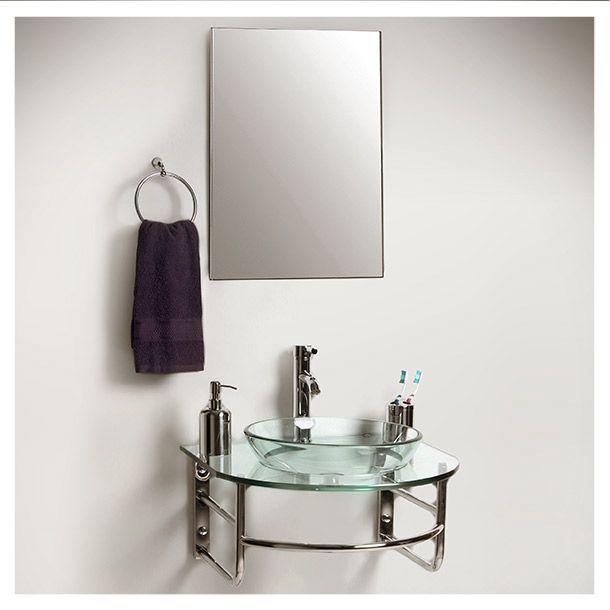 M s de 25 ideas incre bles sobre ba o con toallero en for Espejo y barra montessori
