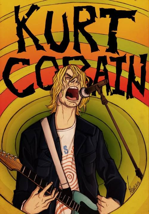 Musica Nirvana And: Kurt Cobain And Rock