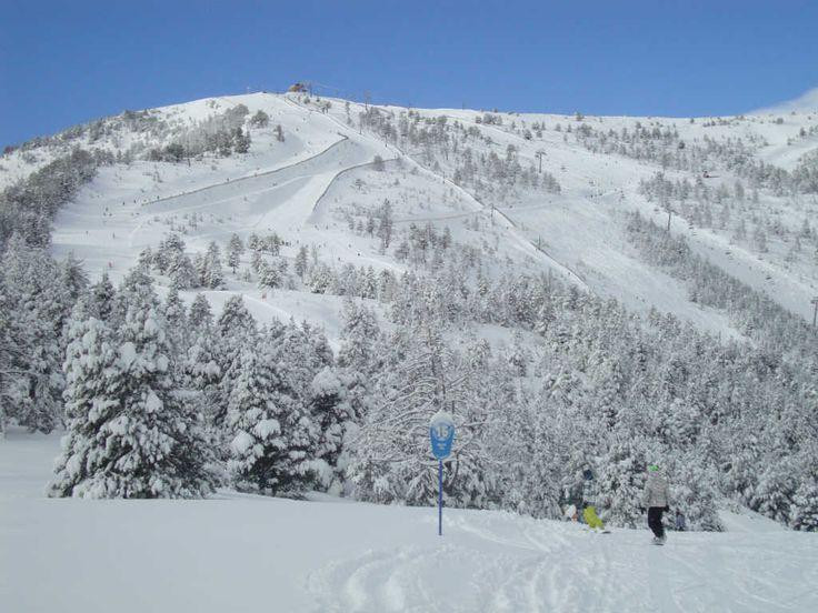vallnord andorra | Vallnord: un paraiso de nieve en Andorra : mi Diario de Viajes