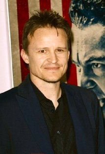 Damon Herriman, as Dewey Crowe on Justified, is the equivalent of Heath Ledger in The Dark Knight.
