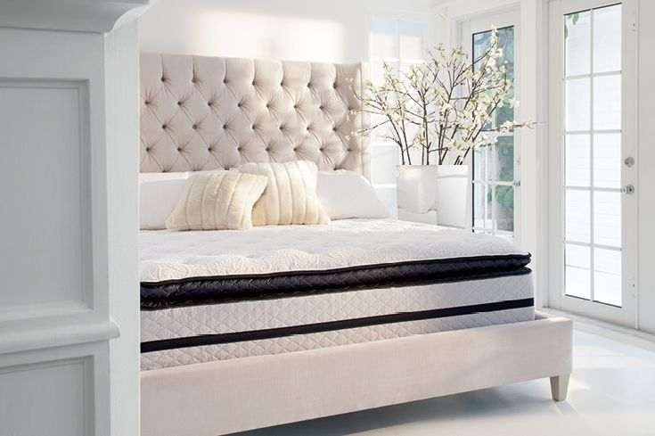 Sleep well in a Kevin Charles mattress set. A City Furniture exclusive brand, the superior selection is made with eco-friendly materials that offer rejuvenating support.