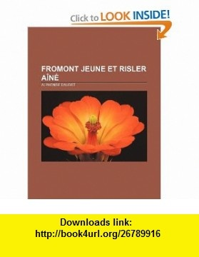 Mejores 9 imgenes de download ebooks en pinterest antes de fromont jeune et risler a n french edition 9781232559580 alphonse fandeluxe Choice Image