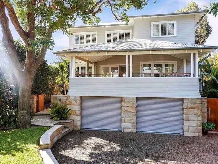 Palm Beach Cottage