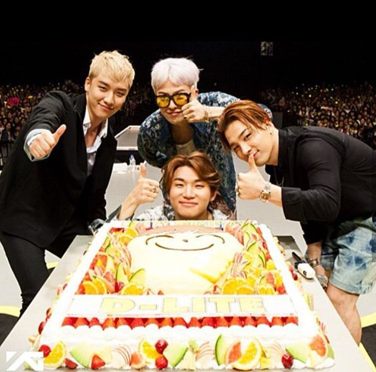 ameverything... — fybig-bang:   BIGBANG VIP Fanmeeting in Japan ...