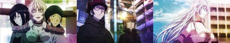 K Film – Missing Kings VOSTFR BLURAY   Animes-Mangas-DDL