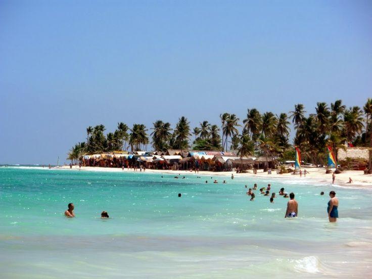 Caribbean vakantie: Oostkust Dominicaanse Republiek vakantie