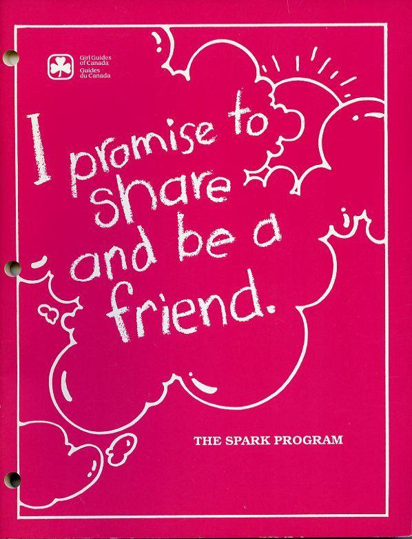 1988-1994 The Spark Program Illustrator: Andrew Csafordi