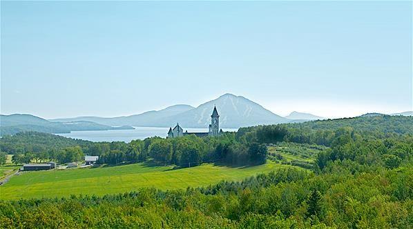 Eastern Townships, Quebec