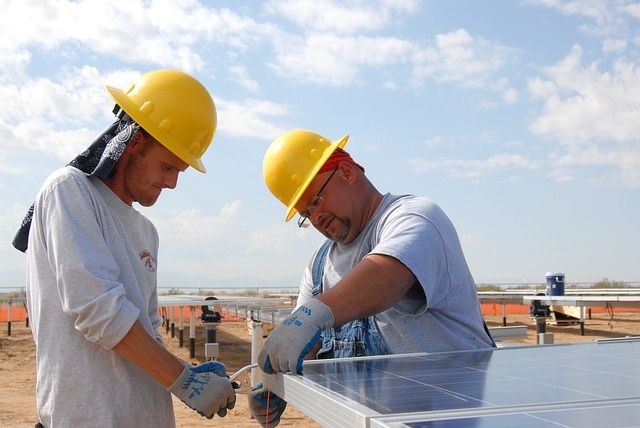 Solar power for homes is simply the process that converts the power of the sun…