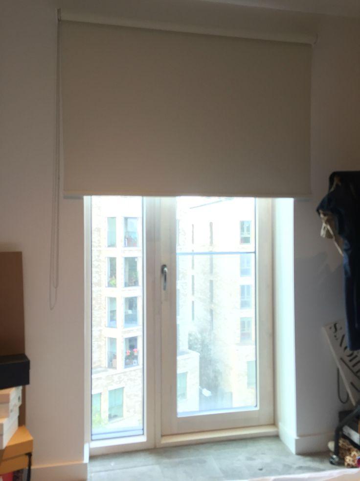 best 25 french door blinds ideas on pinterest window. Black Bedroom Furniture Sets. Home Design Ideas