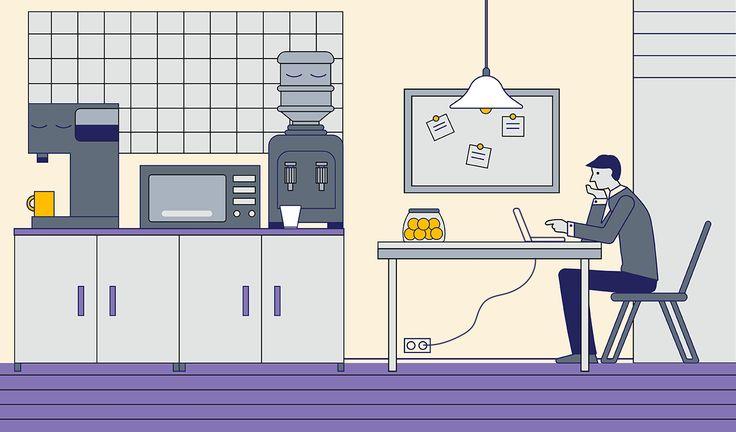 Интернет вещей: зачем он нужен и как развернуть его у себя в компании