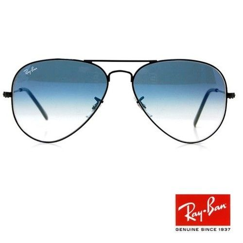 Blue Ray Bans - Yes!!!