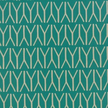 Sherri & Chelsi - Valley - Branches Teal
