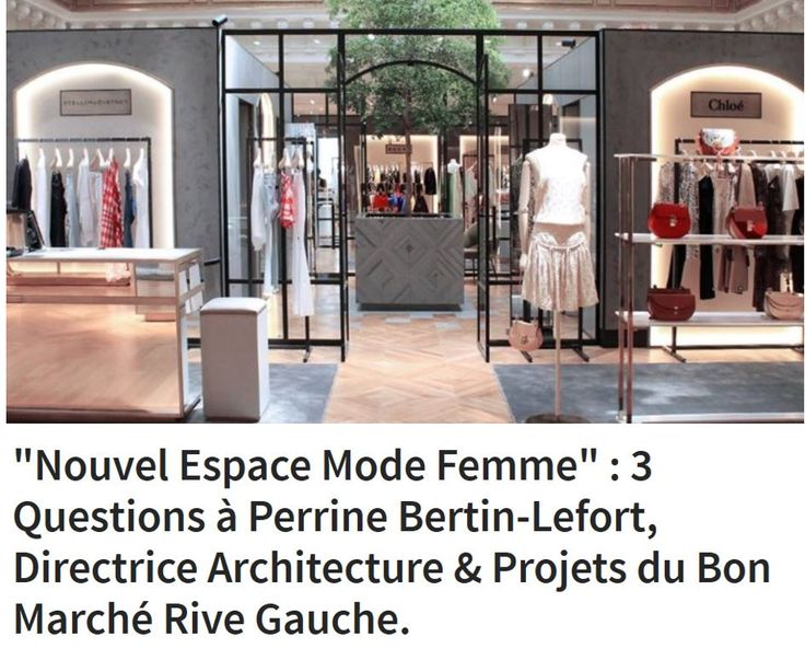 496 best revue du web le bon march rive gauche images on pinterest rive gauche ears and - Le bon marche rive gauche ...