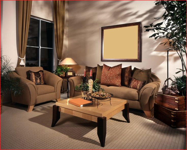 The Different Types Of Interior Design Themes Living