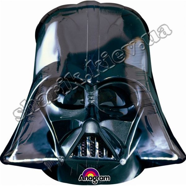 Дарт Вейдер воздушный шар / Darth Vader balloon