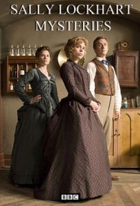 The BBC's adaptation of award-winning writer Philip Pullman's quartet of books chronicling the adventures of Sally Lockhart (Billie Piper), a feisty young Victorian heroine.