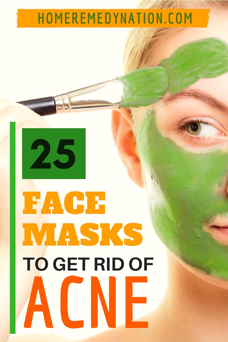1012 best all things girly images on pinterest 26 effective diy face masks for stubborn acne and recurring pimples solutioingenieria Gallery