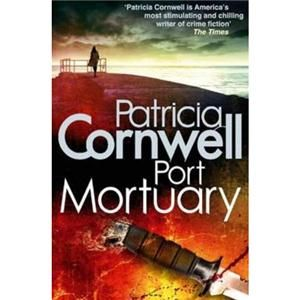 body of evidence patricia cornwell pdf