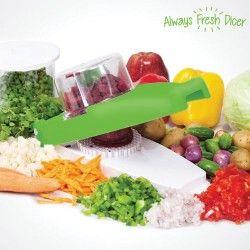 Picadora de Verduras Always Fresh Dicer