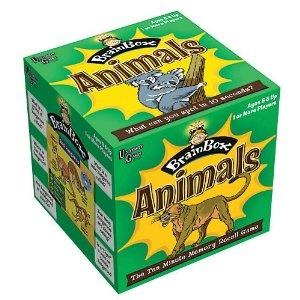 Brain Box Animals 12.99