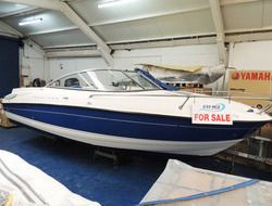 Bayliner - 652 Cuddy - Mercruiser 4.3 Motor Boats for sale in Hampshire, South East | Boats and Outboards