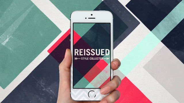 Reissued is a social tool that connects motivated buyers of all things vintage with the world's most stylish curators of everything from clothing to furniture. The marketplace app gives users access to the collections, storefronts, galleries and showrooms of our hand-picked select list of sellers.